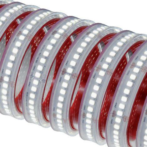 Tira de LED Nobile 55W 24V 3000K bobina de 5 metros IP67 70102/C