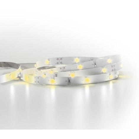Tira LED 10m IP20 2,4W 7hSevenOn