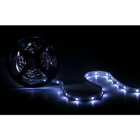 "main image of ""Tira LED 150 X SMD 5050 5M RGB IP33 | RGB (PL-219011-RGB-IP33)"""