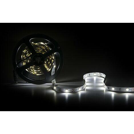 "main image of ""Tira LED 150 X SMD5050 12VDC x 5M"""