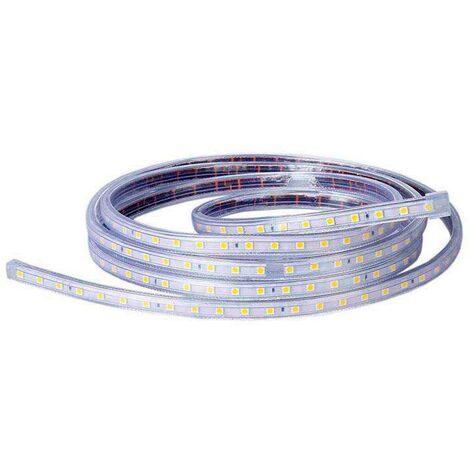 """main image of """"Tira LED 220V SMD5050, 60Led/m, 1 metro"""""""