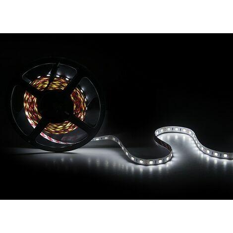 Tira LED 300 x SMD5252 12Wm 3.000Lmm 12VDC IP20 x 5M