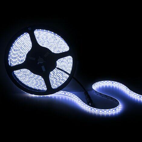 Tira LED 600 X SMD2835 24VDC x 5M