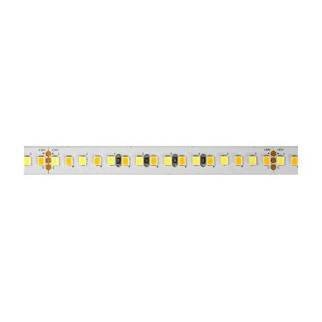 Tira LED CCT 960Led SMD2835 28W/m IP20 24V