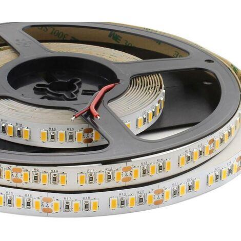 Tira LED HQ Monocolor SMD5630, ChipLed Samsung, DC24V, 5m (120Led/m) - IP20
