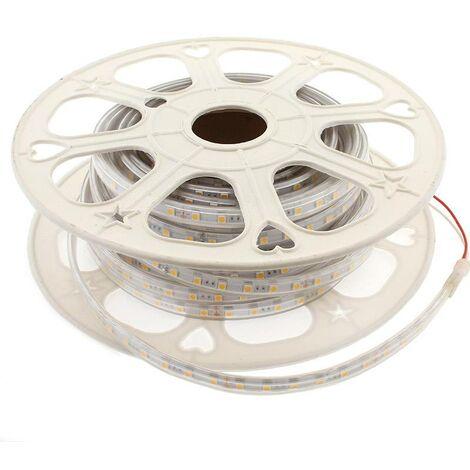 Tira LED Monocolor EPISTAR SMD5050, DC24V, 20 metros (60Led/m), 120W, IP67