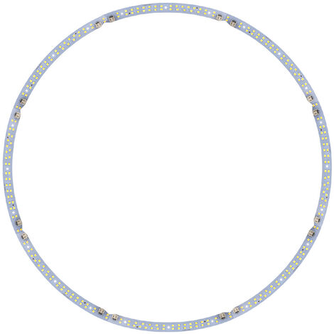 Tira LED rígida CC SMD2835, 50W, para lámpara circular Ø60cm - IP20