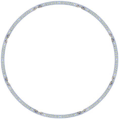 Tira LED rígida CC SMD2835, 90W, para lámpara circular Ø100cm - IP20