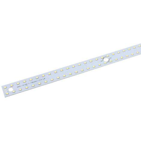 Tira LED rígida CC SMD2835, DC30-42V, 900mA, 40W, 1185mm, (208Led) - IP20