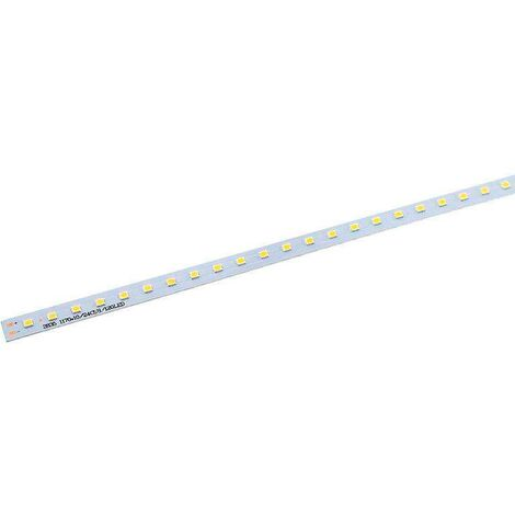 Tira LED rígida CC SMD2835, DC57-82V/50W/600mA, 50W, 1200mm - IP20
