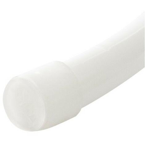 Tira Neón LED Regulable 220V AC 120 LED/m Circular 360 Rojo IP67