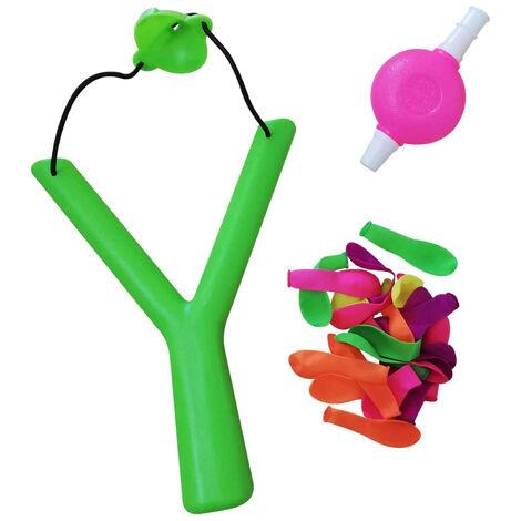 Tirachinas de Globos de Agua Outdoor Toys