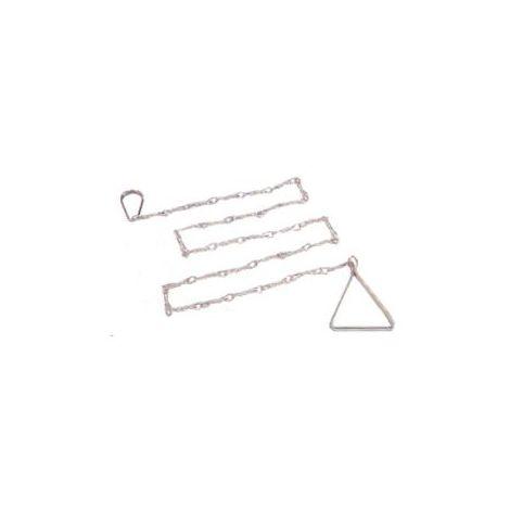 Tirador Wc.ca-1 Triangulo