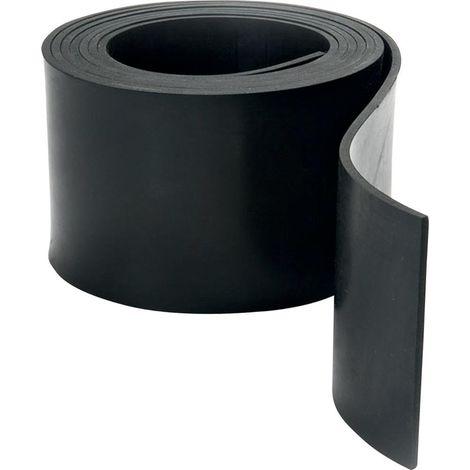 Tiras de goma SBR 50x5mm 10m