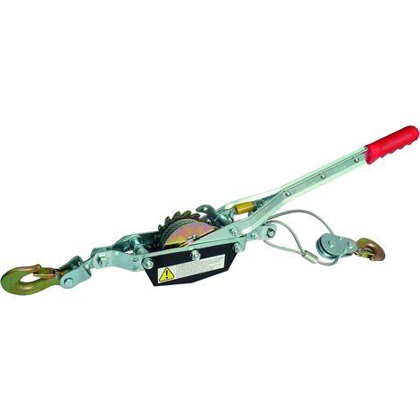 TIRE CABLE MANUEL 1000 Kg - S15321