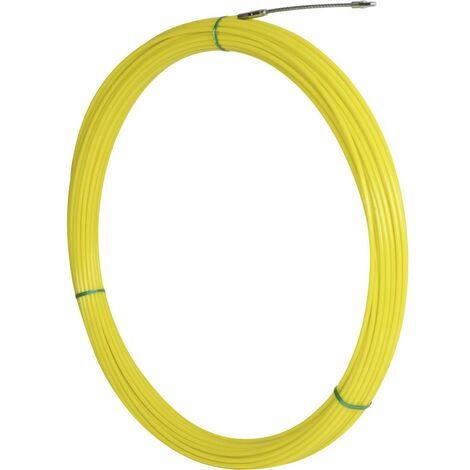 Tire-câbles avec âme en acier 50 mètres C.K. 495055