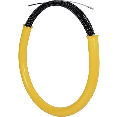 Tire-câbles en brins POM torsadés 30 mètres C.K. 495056