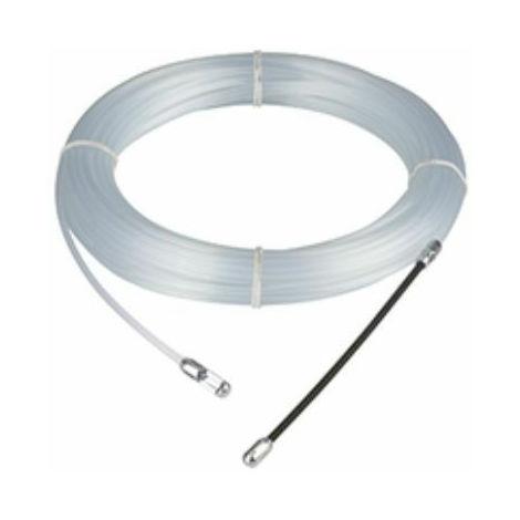 Tire fils electricien 20 mètres Ø 3mm