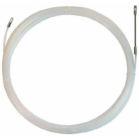 Tire fils en nylon de 25 mètres - Ø 4mm