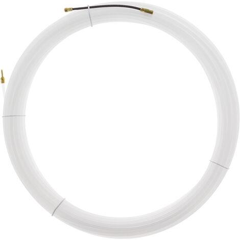 Tire fils nylon D=4 mm - L=30 m - AGI ROBUR