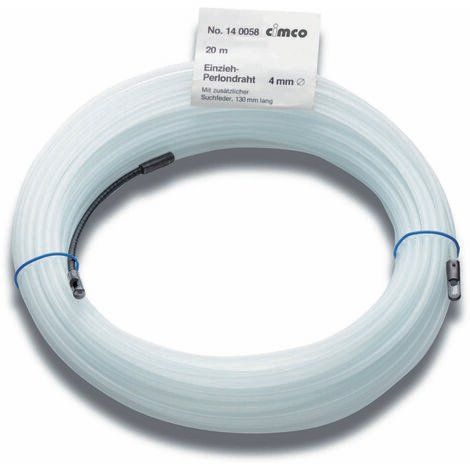 Tire-filsen perlon 15m env. 130 mm 900N Cimco 140056 C70409