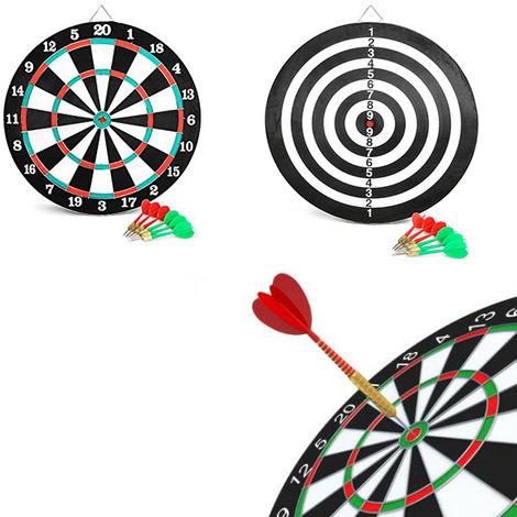 Bersaglio freccette grande gioco per bambini ed adulti