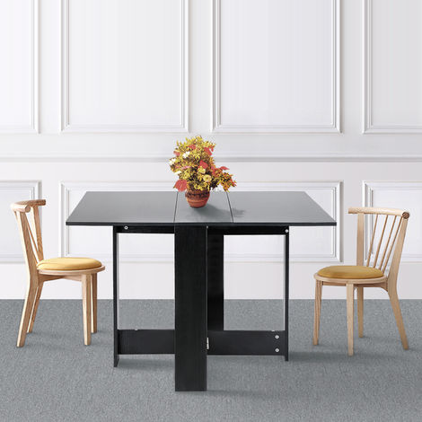 Tisch Klapptisch  Beistelltisch Schreibtisch Ablagefläche Tisch 103x76x73.4cm