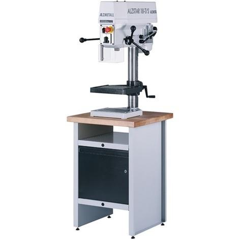 Tischbohrmaschine ALZSTAR 18-T/S 18mm M12,M14 MK2 225-4300min-¹ ALZMETALL