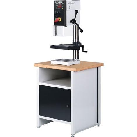 Tischbohrmaschine ALZTRONIC 16 16mm M12 MK 2 100-2000min-¹ ALZMETALL