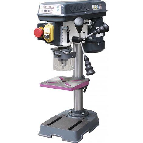 Tischbohrmaschine B 13 basic 13mm B16 520-2620min-¹ OPTI-DRILL