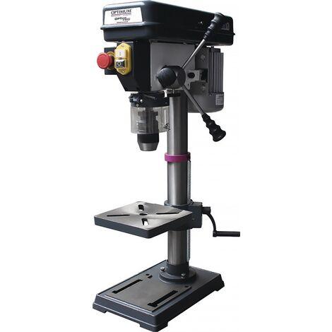 Tischbohrmaschine B 16 basic 15,5mm MK2 660-2500min-¹ OPTI-DRILL