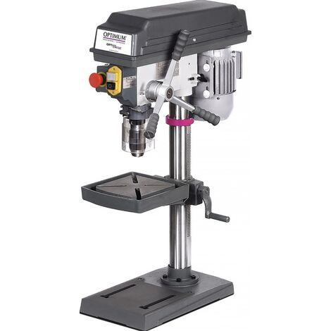 Tischbohrmaschine B 17 Pro basic 15,5mm MK2 680-2700min-¹ OPTI-DRILL