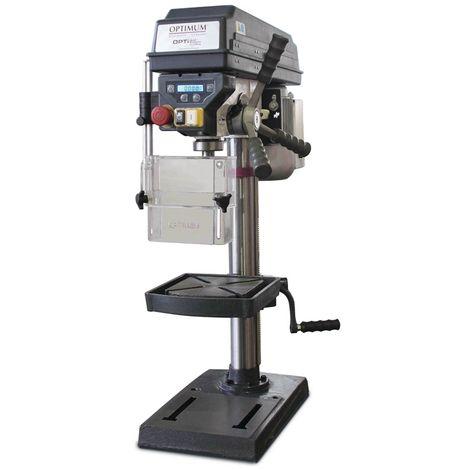 Tischbohrmaschine D 17 Pro 16mm MK2 500-2520min-¹ OPTI-DRILL