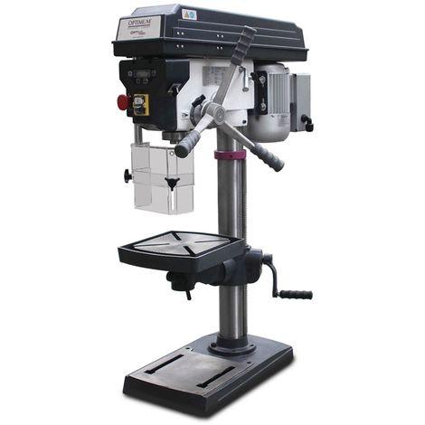 Tischbohrmaschine D 23 Pro 400V 25mm MK2 200-2440min-¹ OPTI-DRILL