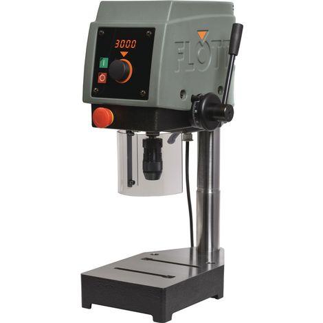 Tischbohrmaschine TB 10 Eco Plus 12mm B16 250-3000min-¹ FLOTT