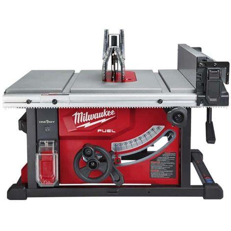 Tischsäge MILWAUKEE M18 FTS210-0C - ohne Akku und Ladegerät 493346464722