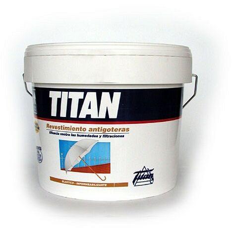TITAN ANTIGOTERAS 03E 4L. ROJO 2606