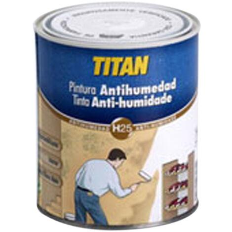 TITAN ANTIHUMEDAD 019 4 L.