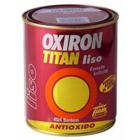 Titan Oxiron Liso Brillante 4L