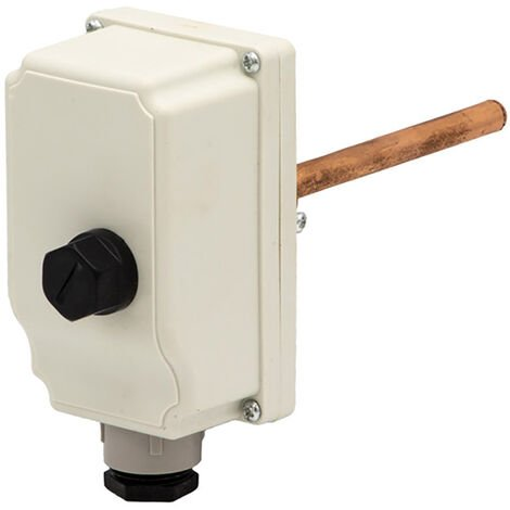 Titan Plastech Spare UVTHERMOSTATHL High Limit Thermostat