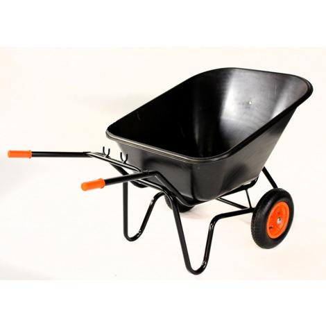Titan Wheelbarrow