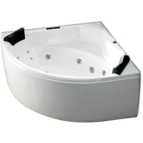 Titan Whirlpool ohne Armatur