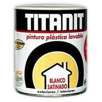 TITANIT EXTERIOR SATINADA 750ML 012