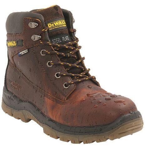 Titanium Men's Hiker Safety Boots