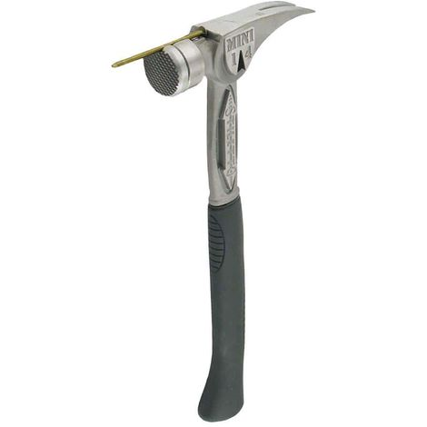 Titanium Tibone Titanium Hammer MILWAUKEE - TBM 14 RMC + TBM-SR 4932352579