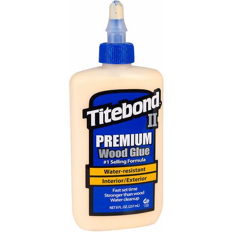 Titebond 5003 II Premium Wood Glue - 237ml (8floz)