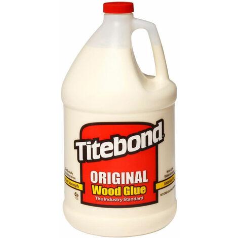 Titebond 5066 Original Wood Glue - 3.8 Litres (1 US Gall)