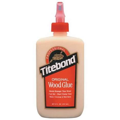 Titebond Original Wood Glue (237 ml)