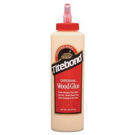 Titebond Original Wood Glue (473 ml)