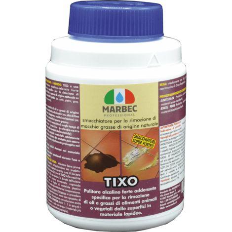 TIXO | Smacchiatore per la rimozione di macchie grasse di origine naturale